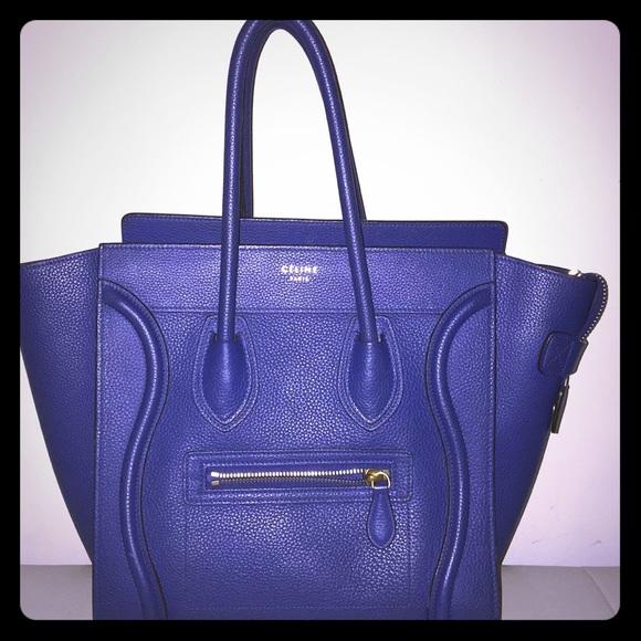 84509a8db3 Celine Handbags - Don t use it